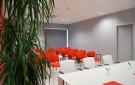 Sala riunioni 30 posti